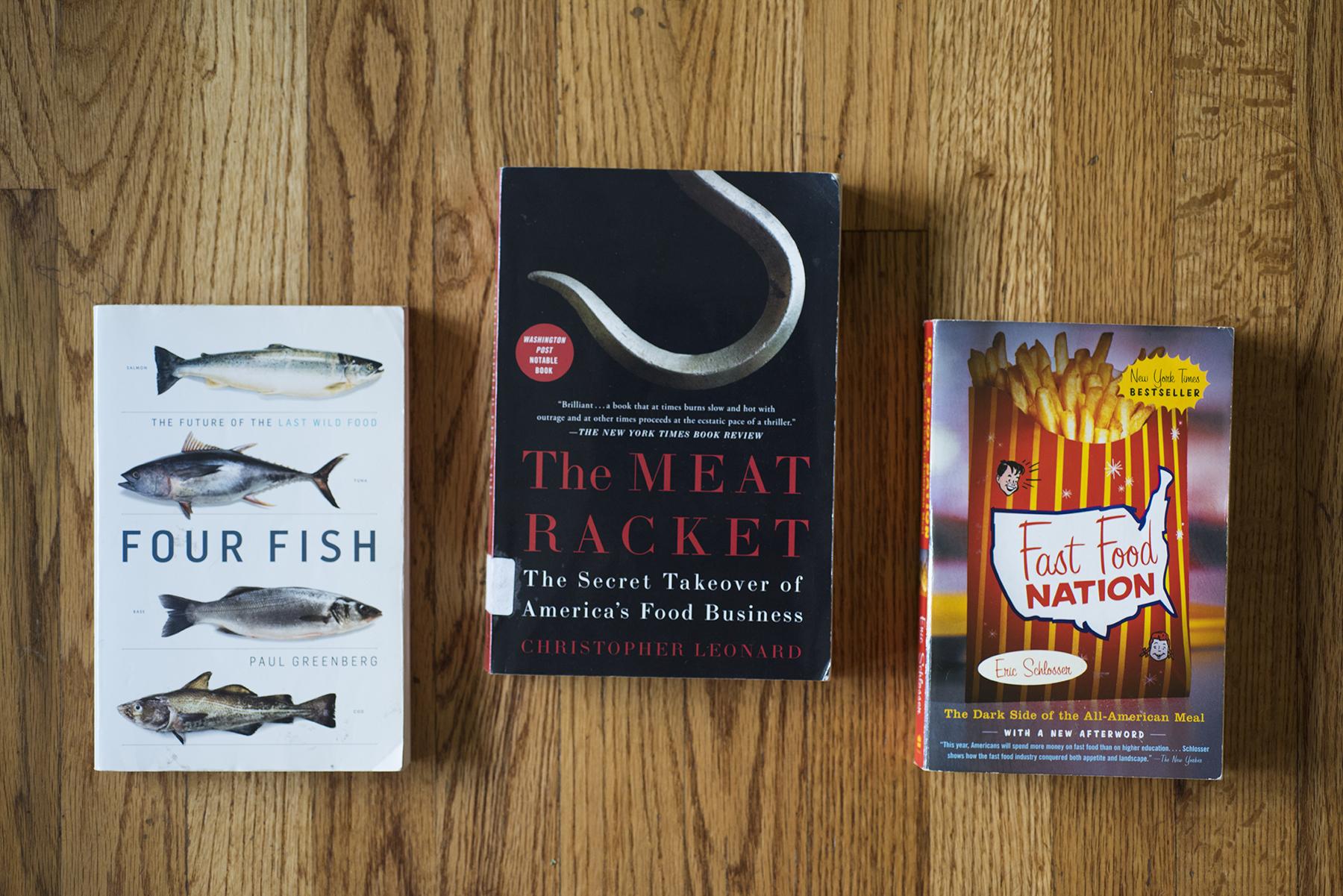 Cookbooks 2 sml