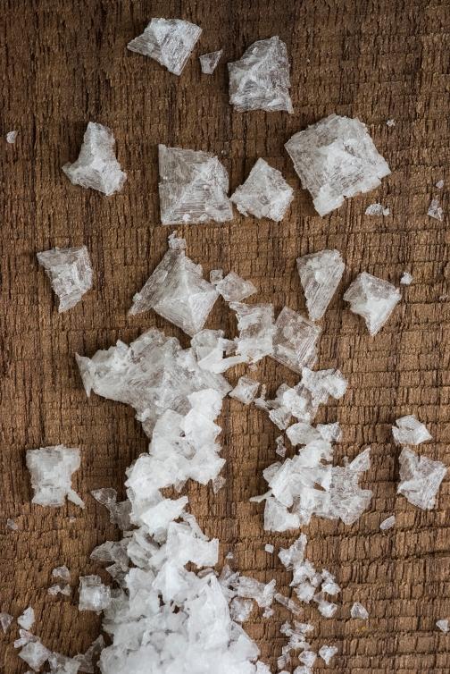 Salt Crystals 01