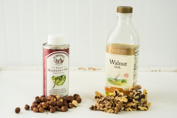 Hazelnut Walnut Oil
