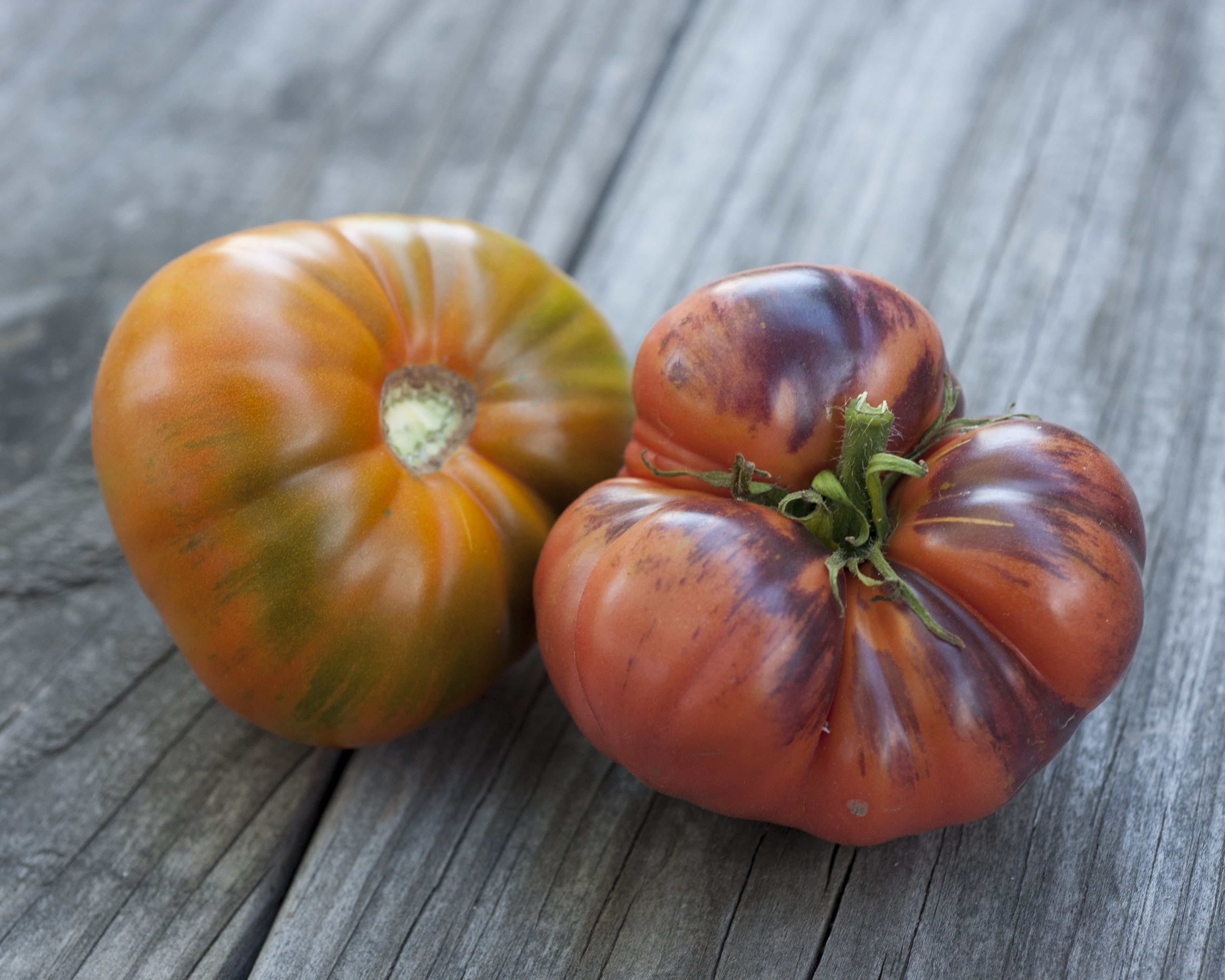 Tomatoes Heirloom