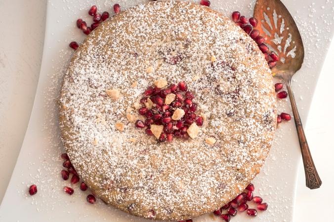 Pom Ginger Cran Cake 06 sml