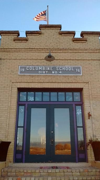 Schoolhouse sml