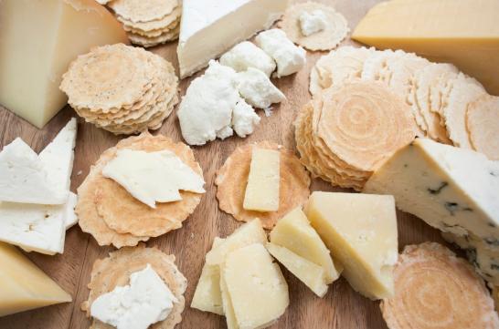 Cheese Board 01
