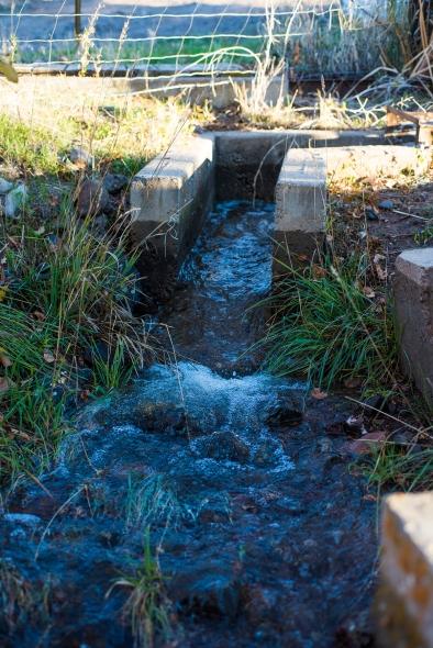 QF Irrigation 15 sml