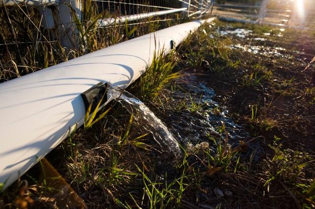 QF Irrigation 16 sml