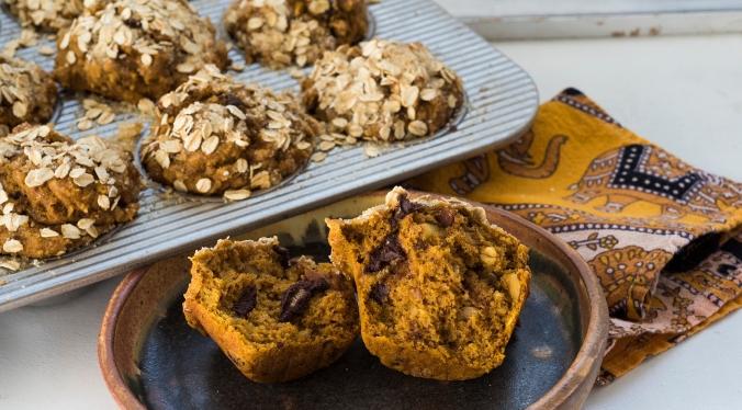 Pumpkin Muffin 01 sml