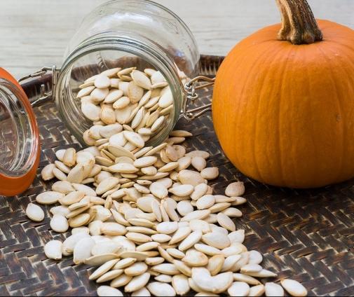 Pumpkin Seeds 01 sml