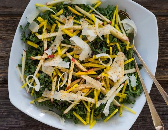 Kale Salad 03 sml