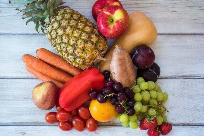 Fruit Platter 01 sml