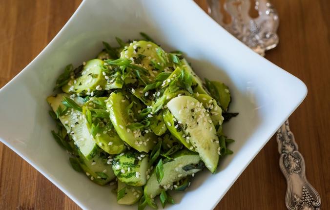 Cucumber Salad 01 sml