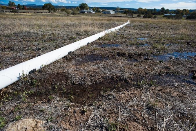 QF Irrigation 18 sml
