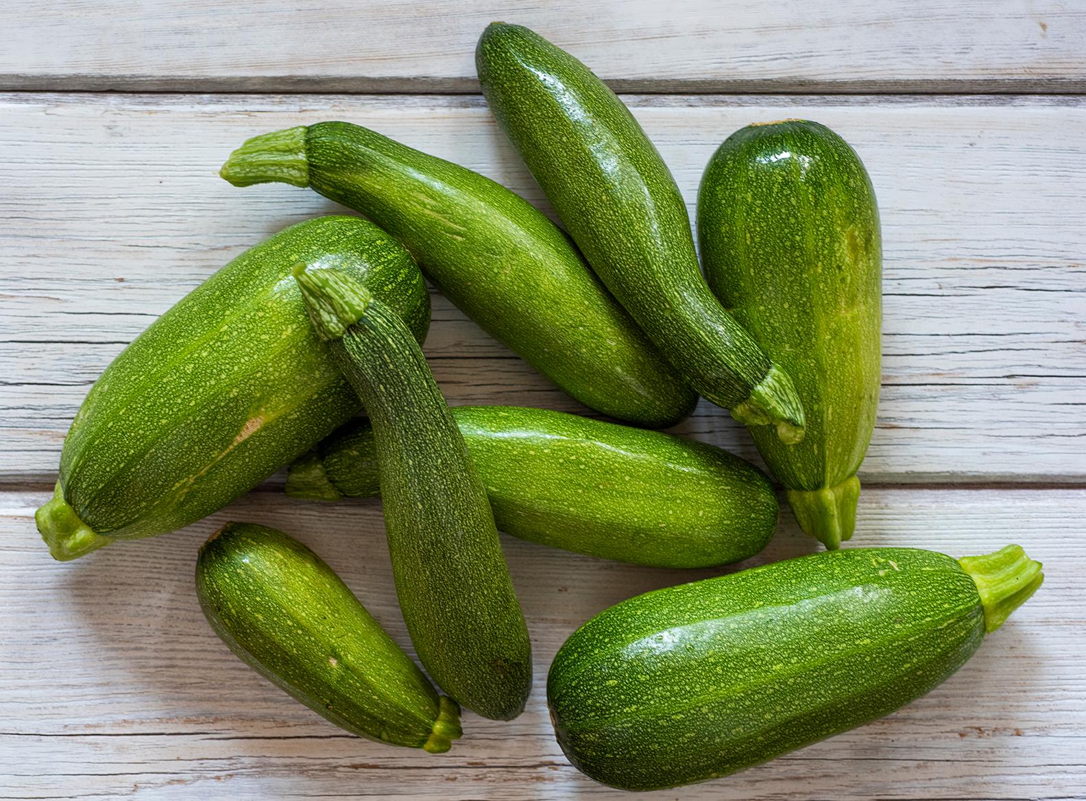 Zucchinis 01 sml